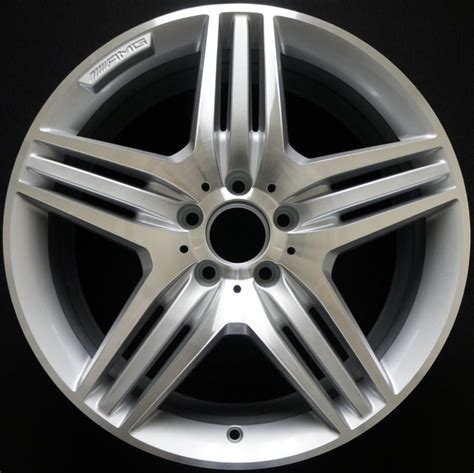 mercedes  ms oem wheel  oem original alloy wheel