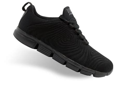 Precise Dorian M Sepatu Pria Black 2 m black precise shoes