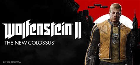 libro wolfenstein ii the new wolfenstein ii the new colossus espa 241 ol codex mg gratisjuegos
