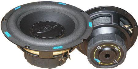 Speaker Subwoofer Rodek rodek speakers and subwoofer zerotohundred