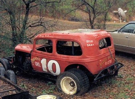 old nascar race car barn finds old nascar race car barn finds old modified race car from