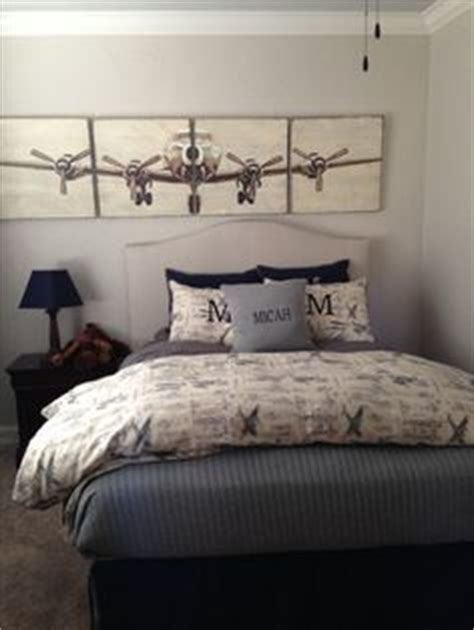 airplane bedroom decor 1000 images about connor s vintage airplane room on