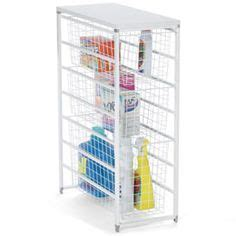 Storage Laundry And Cleaninng On Pinterest 27 Pins Container Store Laundry