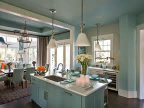 Hgtv Kitchen Ideas by To Maximize Square Footage Walls And Hallways Are