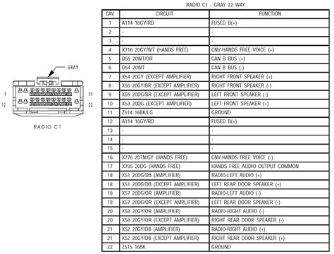 kenwood kdc 119 wiring diagram wiring diagram with