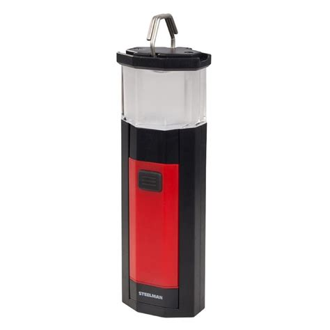 sunjoy solar led lantern 110601012 the home depot