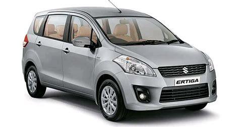 Maruti Suzuki Ertiga Photos And Price Maruti Ertiga Diesel Zdi Price Specs Review Pics