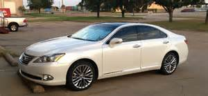 Lexus Es 350 Wheels 302 Found