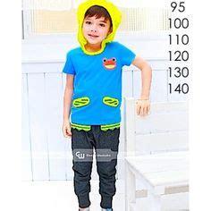 Baju Kodok Dengan baju fashion anak laki laki ini terdiri dari rompi abu abu tua kemeja putih tangan panjang dan