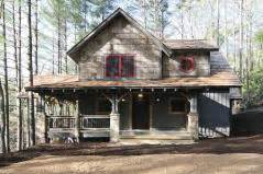 Narrow Lot House Plans With Basement rustic house plans mountain home amp floor plan designs
