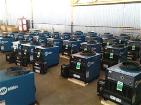 distributor miller indonesia jual mesin las miller