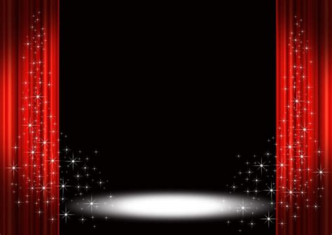 Stage curtains movie curtain clip art download blue theatre stage