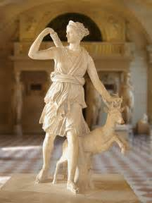 steunk le diana of versailles