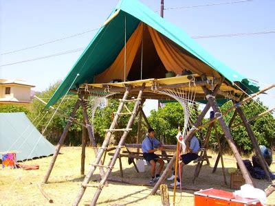 come si monta una tenda scout motta 1 sopraelevata