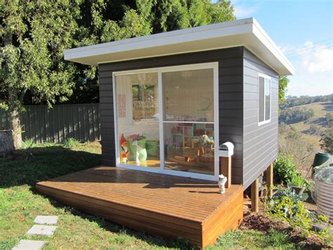 cubby house designs pulmonate s design architecture blog kids cubby house