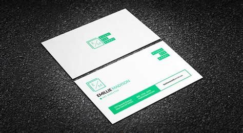 business card template https brandpacks wxqzx plantillas de tarjetas de presentaci 243 n gratis para