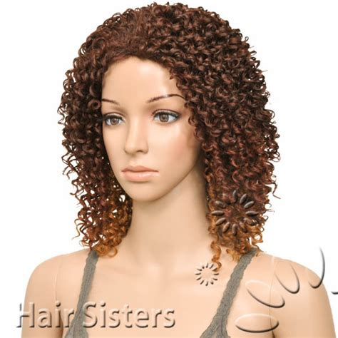 rosie perezs hair is it real or wig model model equal synthetic wig rosie www hairsisters com