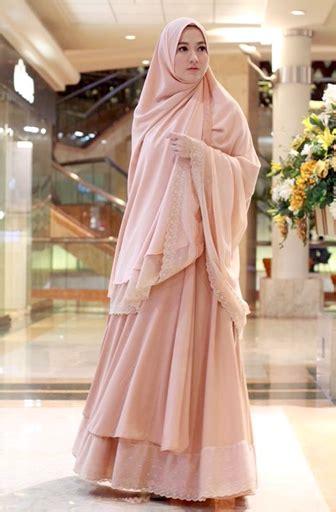 Muslim Syari 2016 Koleksi Lengkap Gambar Baju Muslim Terbaru Trend 2018