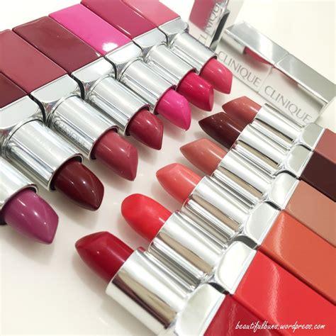 clinique lipstick colors clinique lipstick shades www pixshark images