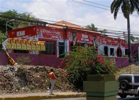 Detox Centre In Jamaica by Rehab Sports Bar The Hip Gloucester Avenue
