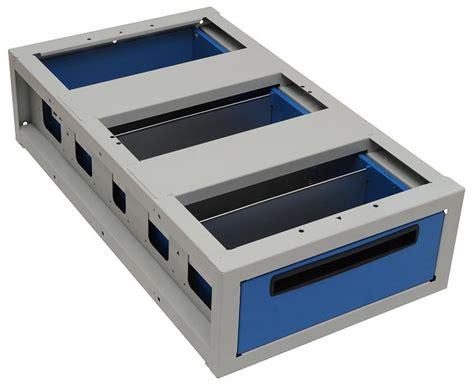cassettiere per furgoni cassettiere sottopianale per furgoni