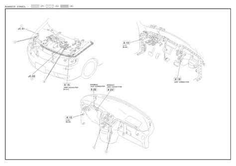 chevrolet truck silverado  wd  mfi ohv cyl repair guides ground points