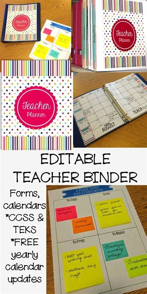 free weekly lesson plan template and teacher resources with weekly