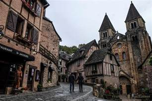 conques el pueblo m 225 s bonito de francia viajeros callejeros