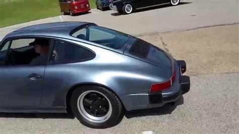 Porsche 911 Sc 1983 by 1983 Porsche 911 Sc