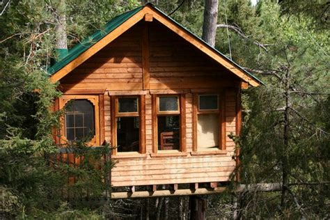 the 25 coolest adult treehouses on the planet suburban