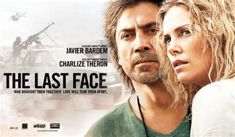 Last Face 2016 Full Movie The Last Face Official Trailer Movie And Tv Reviews