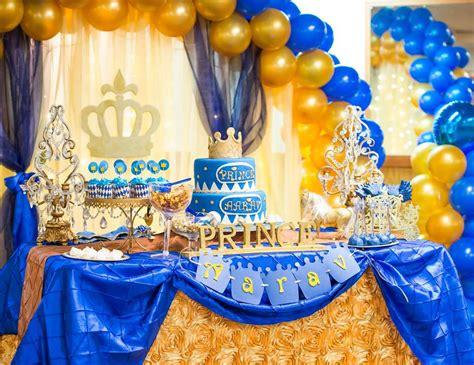 prince theme decorations prince birthday quot royal 1st birthday quot royals birthdays