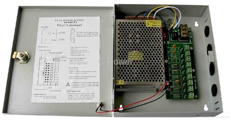 centralized power supply  power china manufacturer