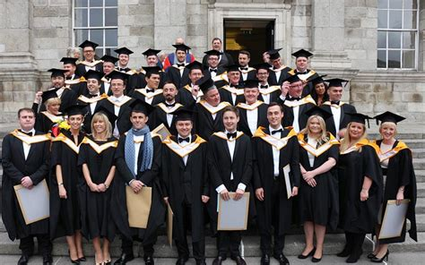 Tcd Mba by Congratulations To The Mba Classes Of 2016