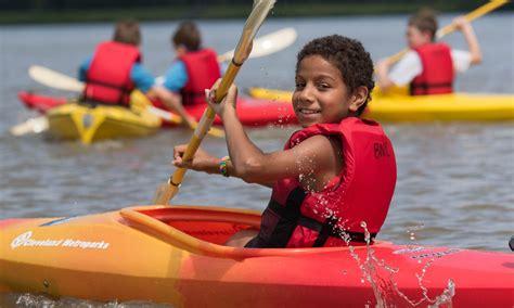 paddle boats hinckley ohio boating sailing paddlesports cleveland metroparks