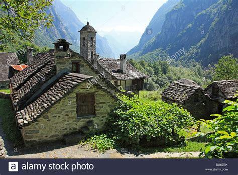 buying house in switzerland switzerland europe canton ticino bavona valley