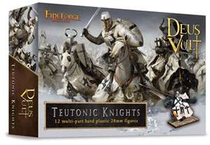 Teutonic order teutonic knights fireforge games