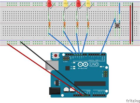 arduino button without resistor tutorial using interrupts to improve the functionality of your arduino projects the arduino
