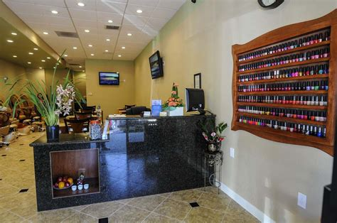 Nail Nail Salon by Design Nail Salon Nail Designs Hair Styles