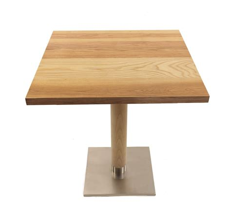 natural oak table top style matters