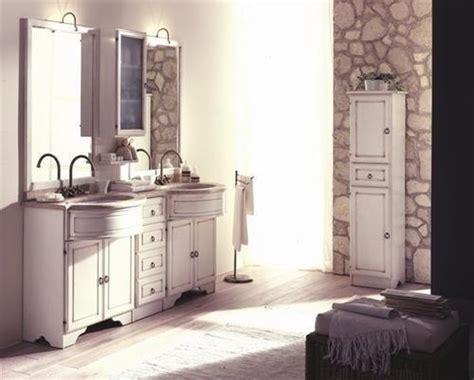 mobili bagno classici eleganti mobili bagno classici legno massiccio eleganza