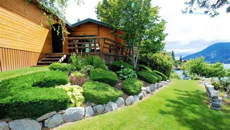 lake chlain cottages 17 best images about shanhome cabin exterior on