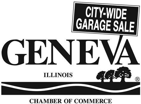 Citywide Garage Sale by 2nd Annual Geneva City Wide Garage Sale Chicago Tribune