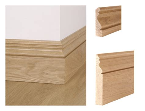 beading for skirting boards solid oak ogee bead skirting board architectural joinery