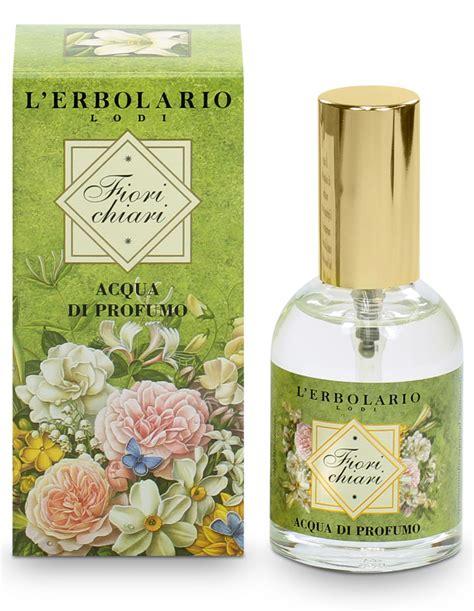 fiori chiari fiorichiari l erbolario perfume a fragrance for