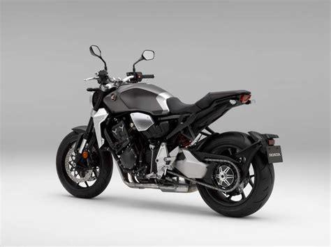 honda cb 1000 2018 honda cb1000r review totalmotorcycle
