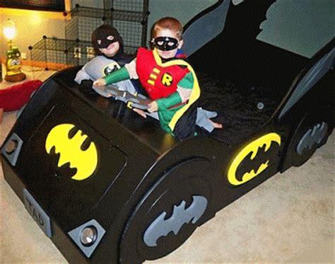 batman car bed bat blog batman toys and collectibles kid s batmobile