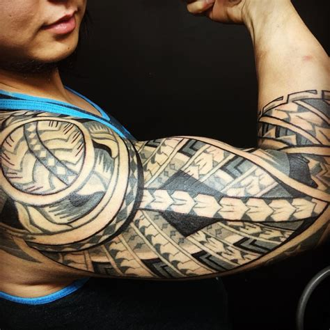 tattoo instagram tribal tattoos 27 amazing designs we found on instagram