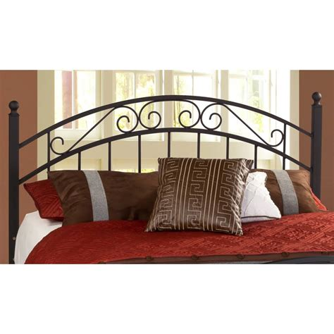 twin metal headboard twin bed metal headboards walmart com