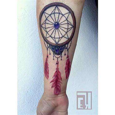 dreamcatcher tattoo unterarm dreamcatcher tattoos part 2